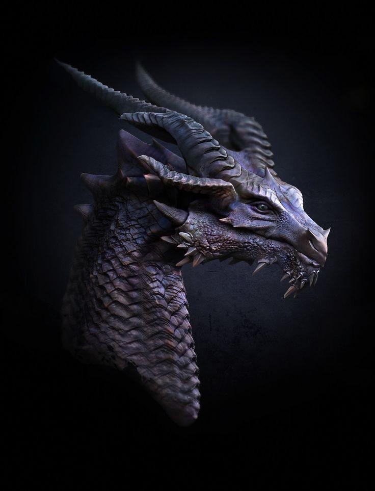 оболдина картинки реалистичные драконы интерьере прихожей напольная