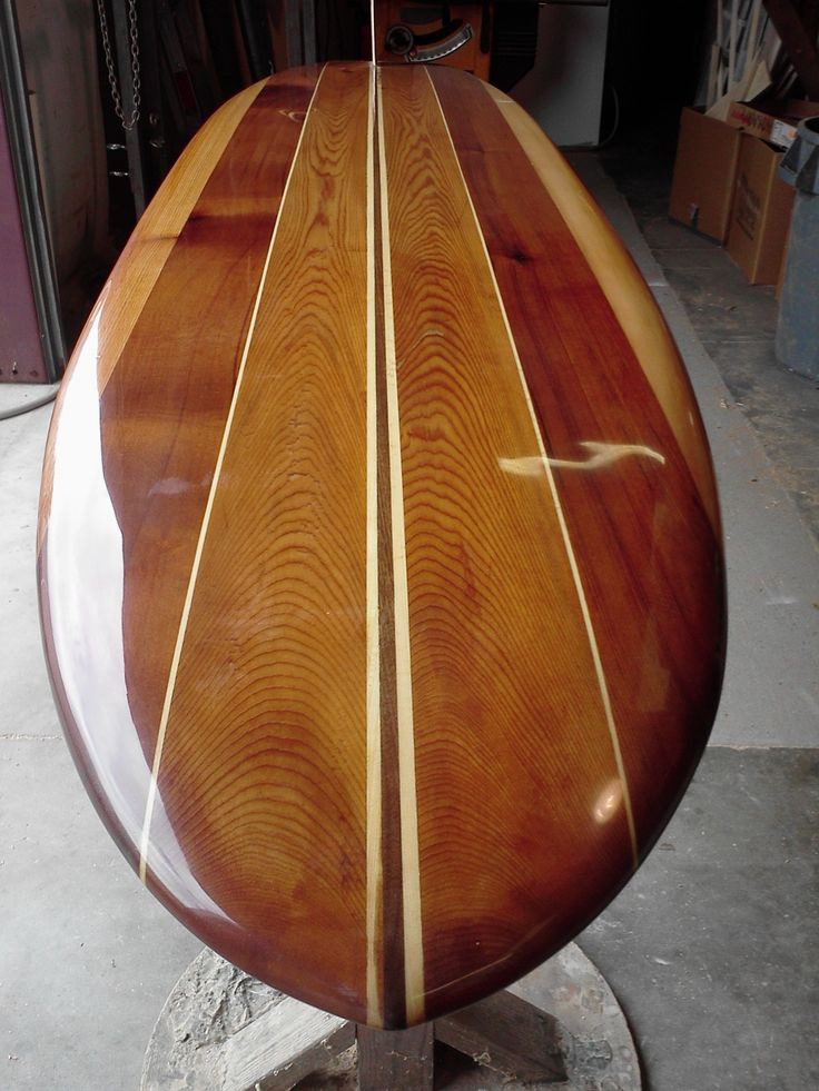 Ian Balding custom surfboard- cant wait to pick mine up
