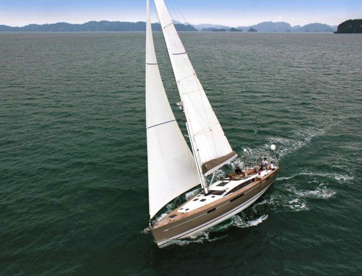 Filovent - Noleggio Barche in Sardegna