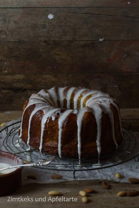 Kuchen ohne mehl mit karotten
