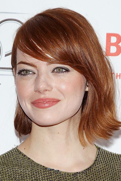 ¿Rostro redondo? ¡Descubre los 5 cortes de cabello más favorecedores para ti!