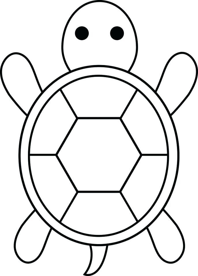 - Coloring Page Sea Turtle - Youngandtae.com In 2020 Turtle Coloring Pages,  Turtle Quilt, Turtle Crafts