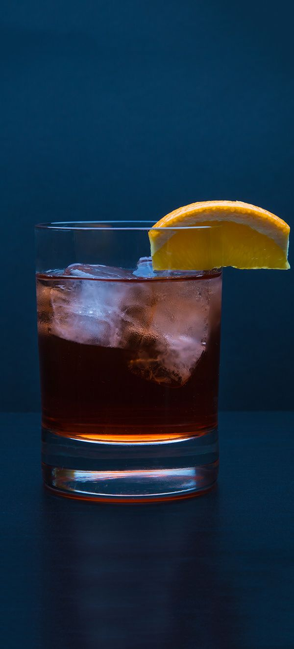 The Best Americano Cocktail Recipe. Get It Now!