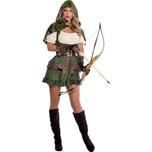 Robin Hood Kostüm Damen Gr. S Amscan https://www.amazon.de/dp/B01CSPBGS4/ref=cm_sw_r_pi_dp_x_Z-D8ybTCJW8N8