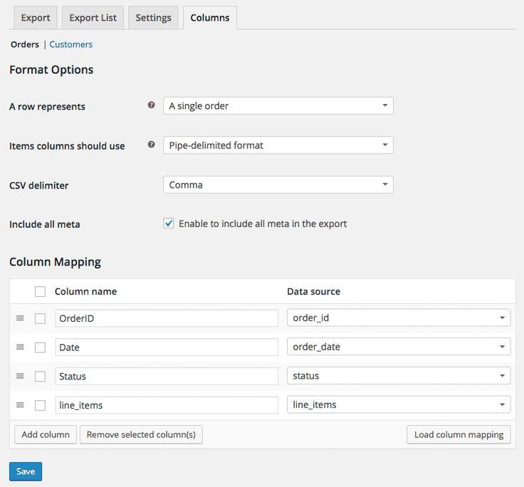 Les 25 meilleures idées de la catégorie Export csv sur Pinterest - call log template