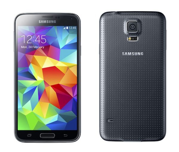 AT&T Samsung Galaxy S5 KitKat Update Android 4.4.2 OTA Rollout