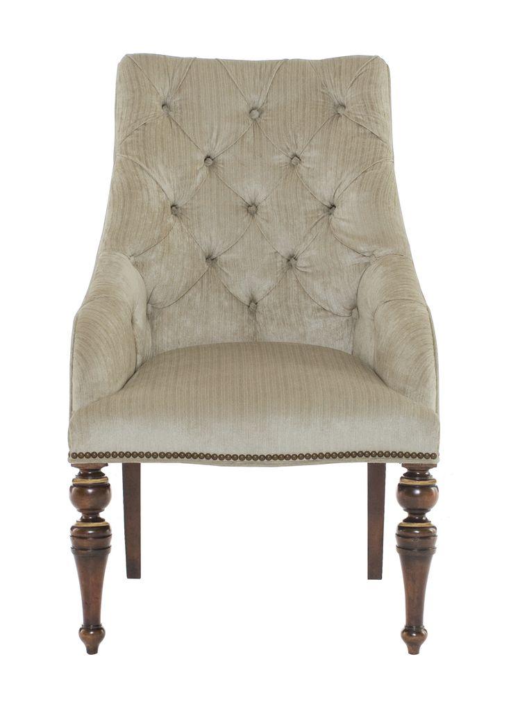 Upholstered Chair | Bernhardt