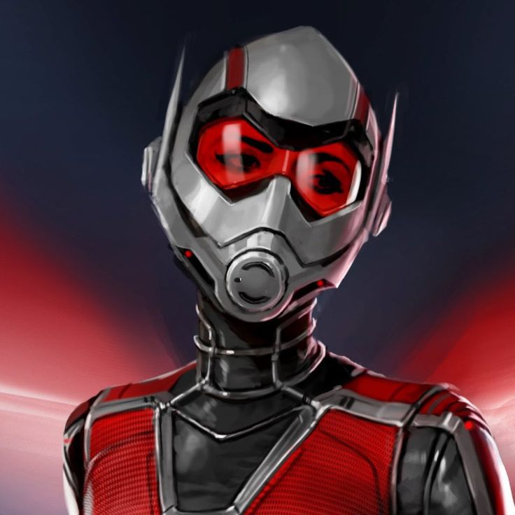 Ant-Man & the Wasp || Hope Pym