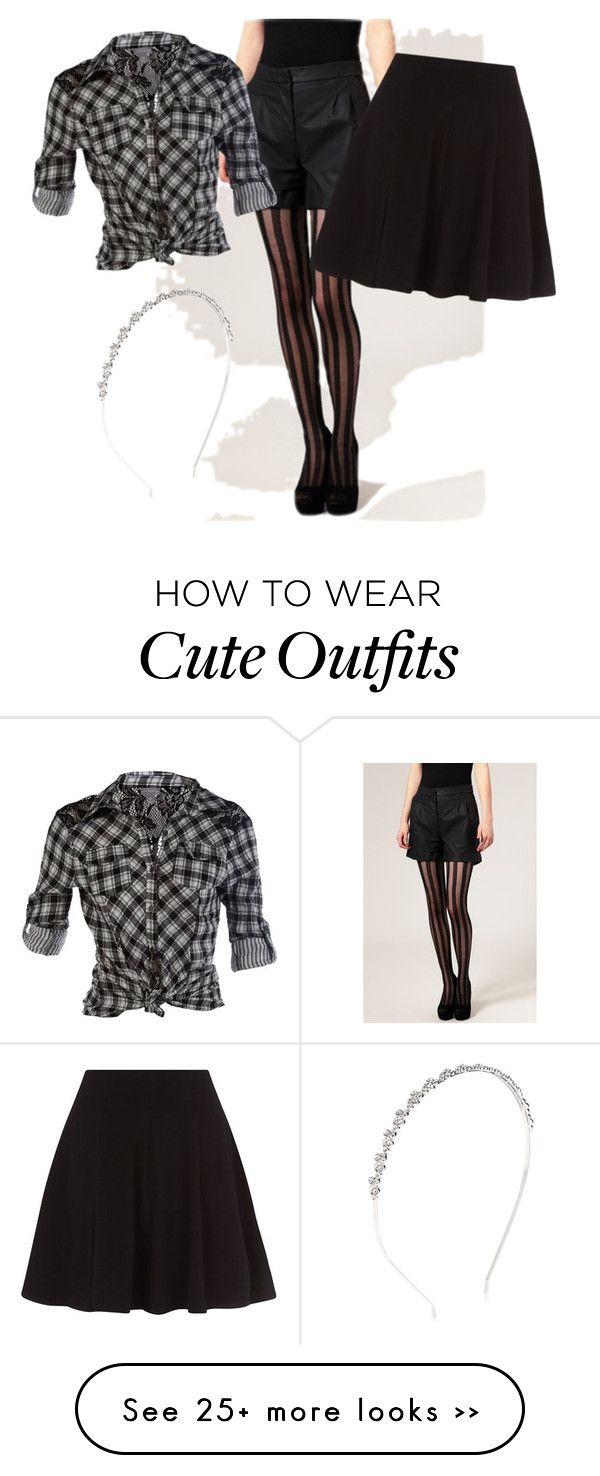 """""""Cute outfit"""" by the-pizza-queen on Polyvore"""