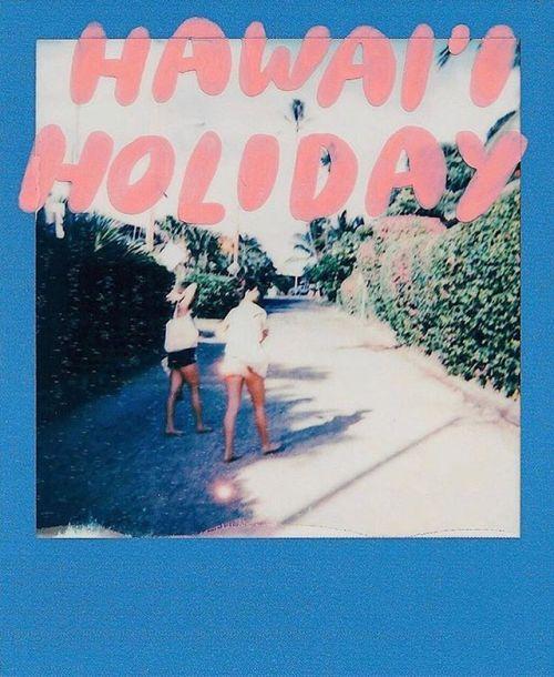 Thinking about a getaway? LOVE this shot by @blindsaay on @polaroidoriginals film  #PolaroidPOV via Polaroid on Instagram - #photographer #photography #photo #instapic #instagram #photofreak #photolover #nikon #canon #leica #hasselblad #polaroid #shutterbug #camera #dslr #visualarts #inspiration #artistic #creative #creativity