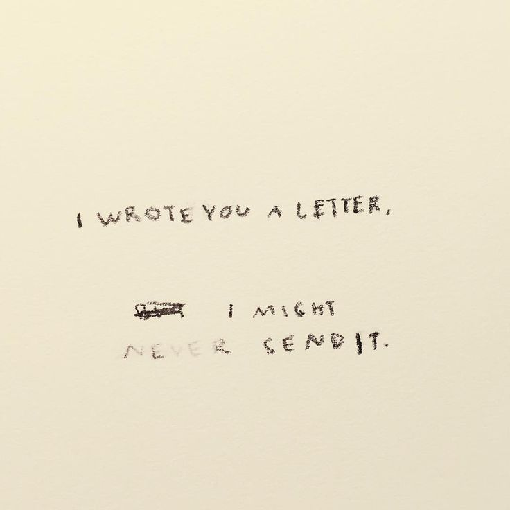 i think this is the most me to ever me ever in my life. for all those letter i…