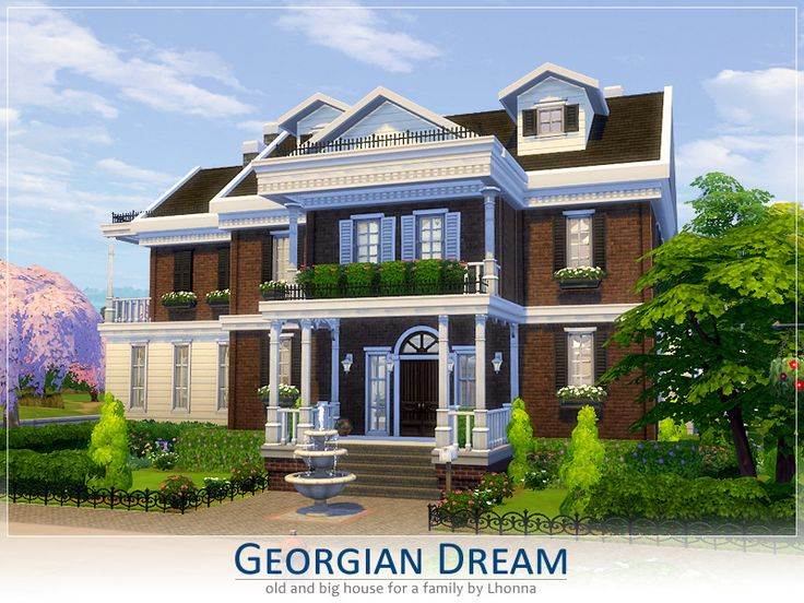 44 best the sims 4 houses images on pinterest | the sims, sims