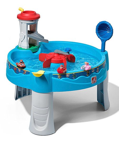 Step 2 PAW Patrol Water Table | zulily