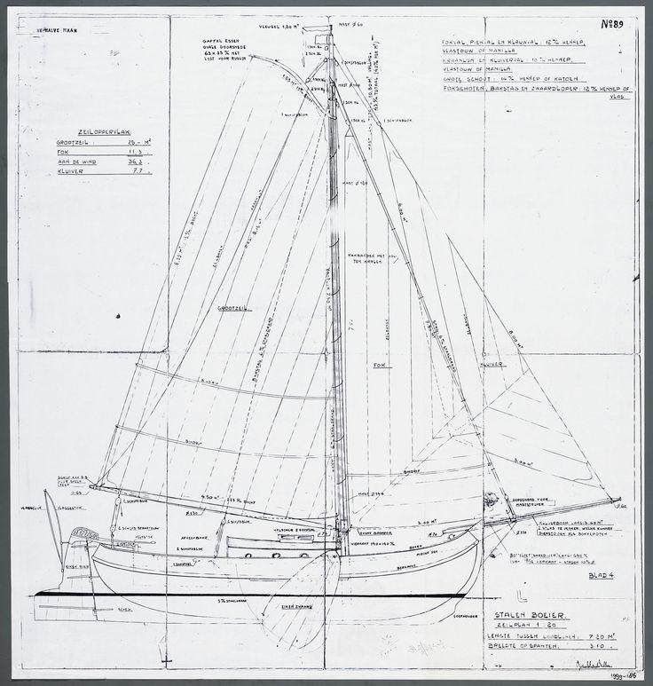 les 1265 meilleures images du tableau pond yachts sur