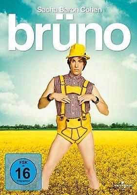 Brüno - (Sacha Baron Cohen) - DVD-NEU-OVPsparen25.com , sparen25.de , sparen25.info