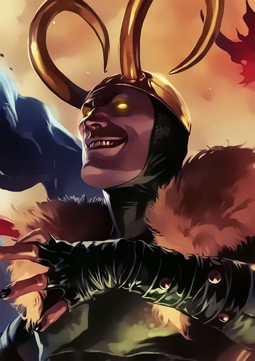 """loki evil or not My fury over """"thor: the dark world"""" ending october 30,  he needs none loki is a trickster he is not evil or good he has the capacity for both."""
