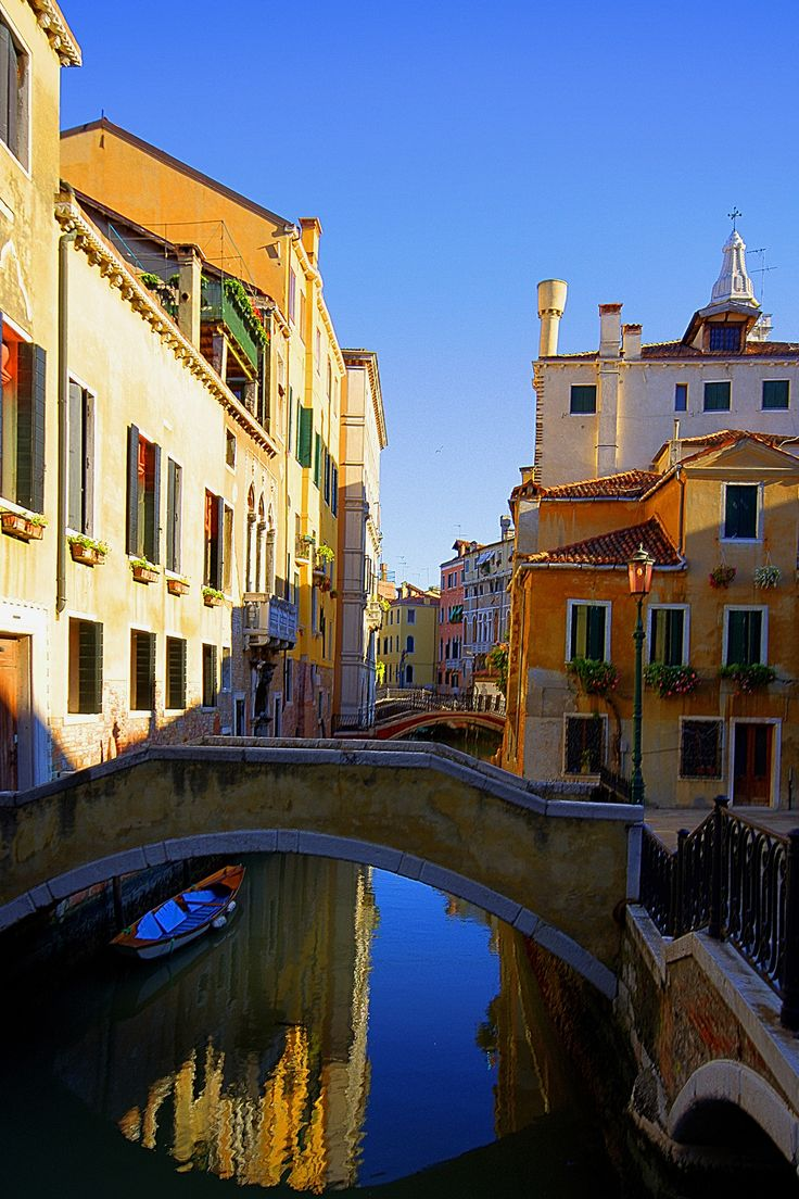 Venice by Fredrik Niva on 500px