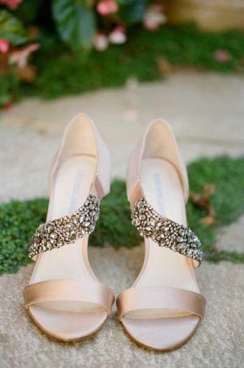 18.Gelin Ayakkabısı