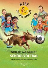 Gerard van Gemert - Schoolvoetbal