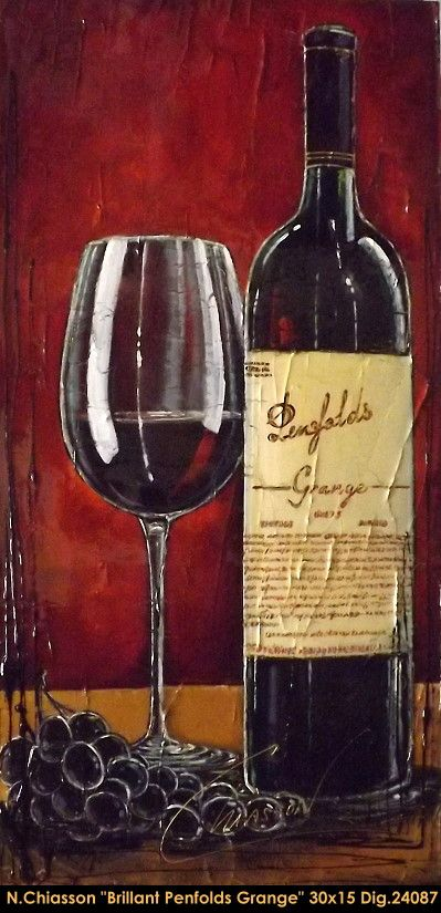Original multi-media painting on canvas by Nathalie Chiasson. Nathalie Chiasson original acrylic painting on canvas #nathaliechiasson #art #artist #canadianartist #quebecartist #originalpainting #acrylicpainting #wine #multiartltee