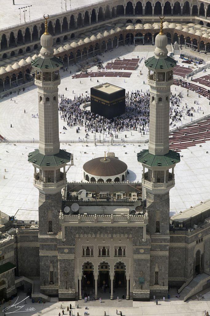 Makkah Oriental Rocks