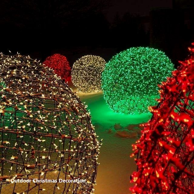 new outdoor christmas decor ideas outdoorchristmasdecoration
