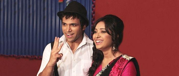 Arjun-Purvi's marriage on cards!