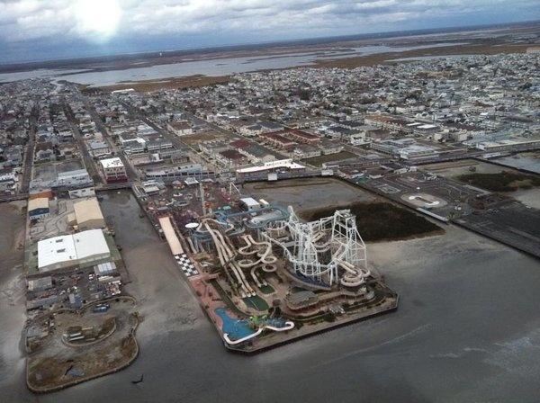 62 Best Oct 29 2012 Hurricane Sandy Damage Images On ...