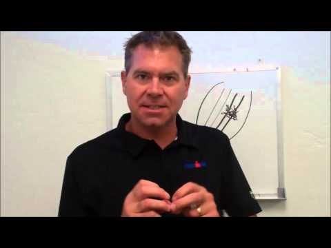 Active Release Of Muscle Adhesions - Gilbert AZ Sports Massage - YouTube