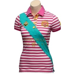 Because Joules is clearly one of our favourite clothing lines.