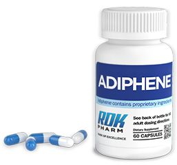 Burning fat or losing weight through extreme diet pills is no exception. Among the pills in the market Adiphene has the distinct reputation of being the most fat burning product.