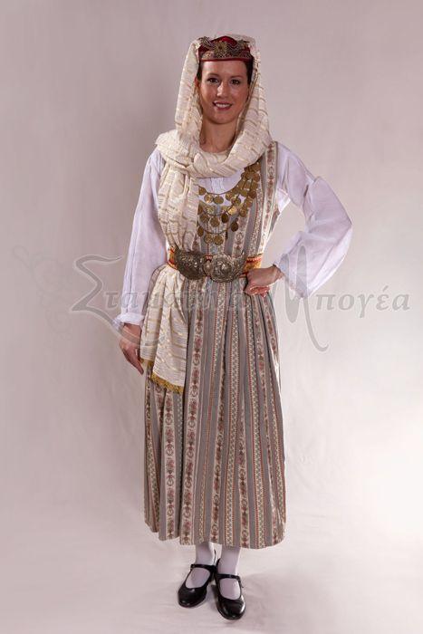 Samos(women)