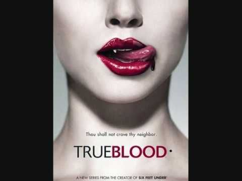 TRUE BLOOD Theme Song Jace Everett - Bad Things
