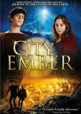 City Of Ember City Of Ember Family Movies Great Movies