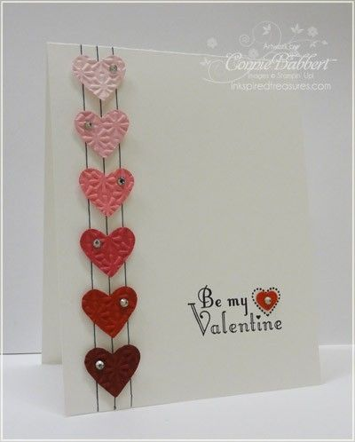 Stampin' Up! SU by Connie Babbert, INKspired Treasures by lorie