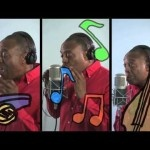 The Sound FX Man, A Song Mixed by DJ Yoda Featuring Vocal Sounds by Michael Winslow