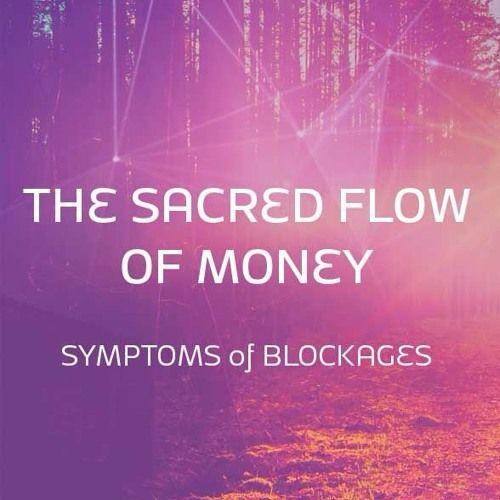 Big Sacred Flow of Money : Sacred Business and Flow