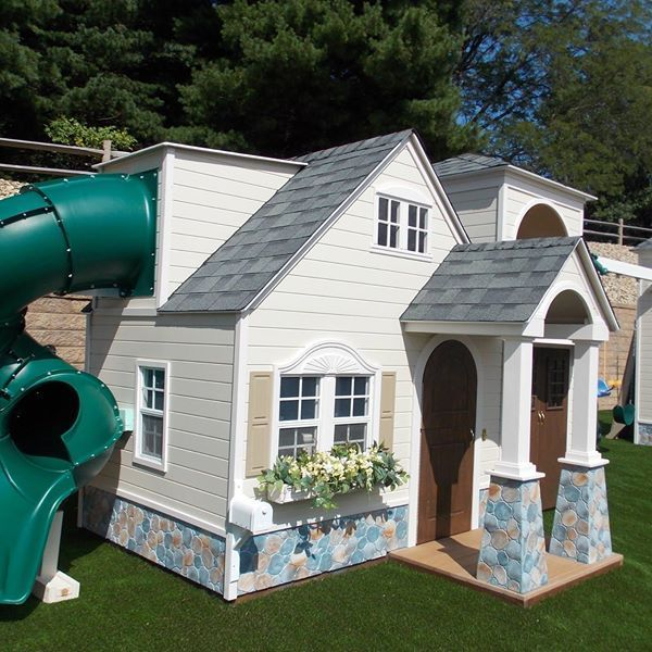 Gallery Lilliput Play Homes Custom Playhouses For Your Home Play Houses Build A Playhouse Custom Playhouse