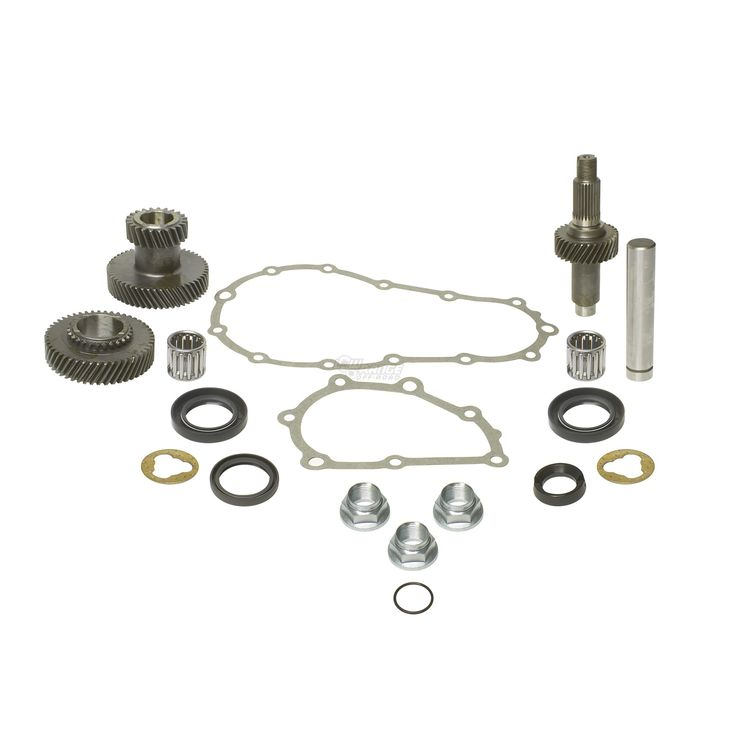 Suzuki Samurai 4.9:1 Transfer Case Gears by Sumo Gear