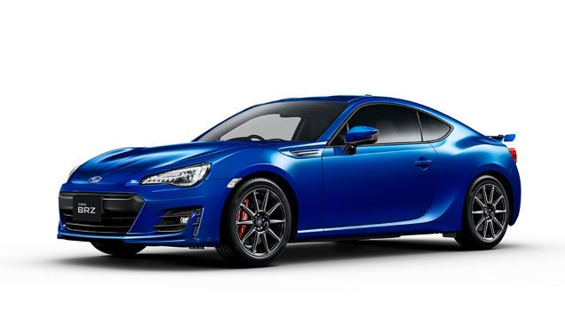 Subaru Is Readying The Final Editions For The Brz When Volvo Adds Classic After The Model Designation You Know Theyre Running O In 2020 Subaru Subaru Brz Subaru Gt