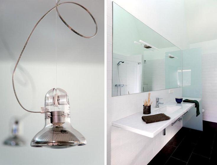 House at the Pyrenees / Cadaval & Sola-Morales – nowoczesna STODOŁA | wnętrza & DESIGN | projekty DOMÓW | dom STODOŁA