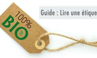 Pour apprendre à lire une étiquette, suivez le guide sur Doux Good - article blog http://blog.doux-good.com/guide-pour-apprendre-lire-une-etiquette/ #étiquette #bio #comprendre #composition #cosmétiques #naturel