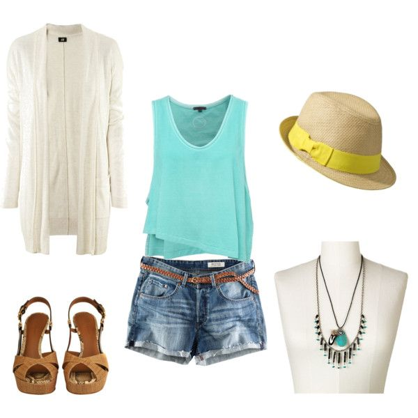 Cute running errands outfit, created by ashleytaylor-1