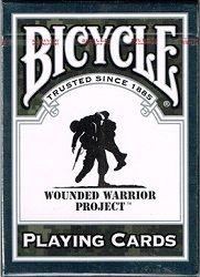 BICYCLE WOUNDED WARRIOR PROJECT バイスクル ウーンデッドウォリアー・プロジェクトの画像