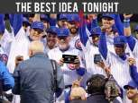 VIDEO:  Cubs rings are worth the wait  -  April 13, 2017:  The Cubs championship are amazing, and worth the wait, says Dylan McGorty. Hear why in The Best Idea Tonight.