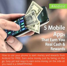 25 Highest Paying Mobile Apps That Earn You Real Cash & Rewards [Android/iOS] – Dreams