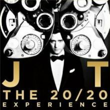 The 20/20 experience - Justin Timberlake, 2013