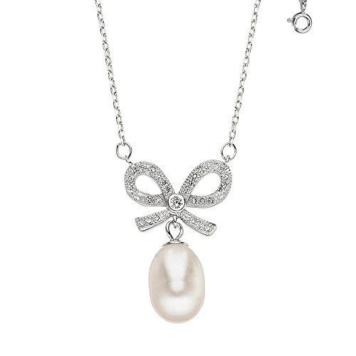 Dreambase Damen-Halskette mit Anhänger rhodiniert Silber ... https://www.amazon.de/dp/B01N8RXSUP/?m=A37R2BYHN7XPNV