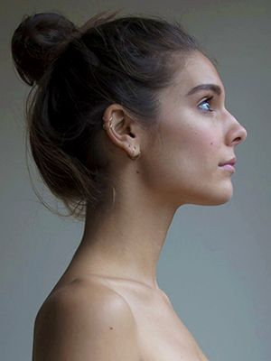 Earlier this year, actress Caitlin Stasey of the CW show Reign launched Herself, a website where women strip down to be photographed nude and answer deeply personal questions about themselves. Stasey was the first to participate and explore what...