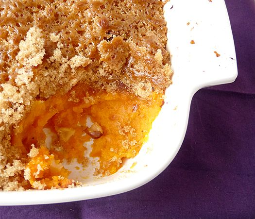 Best sweet potatoes ever! Family that doesn't even like sweet potatoes loved this dish